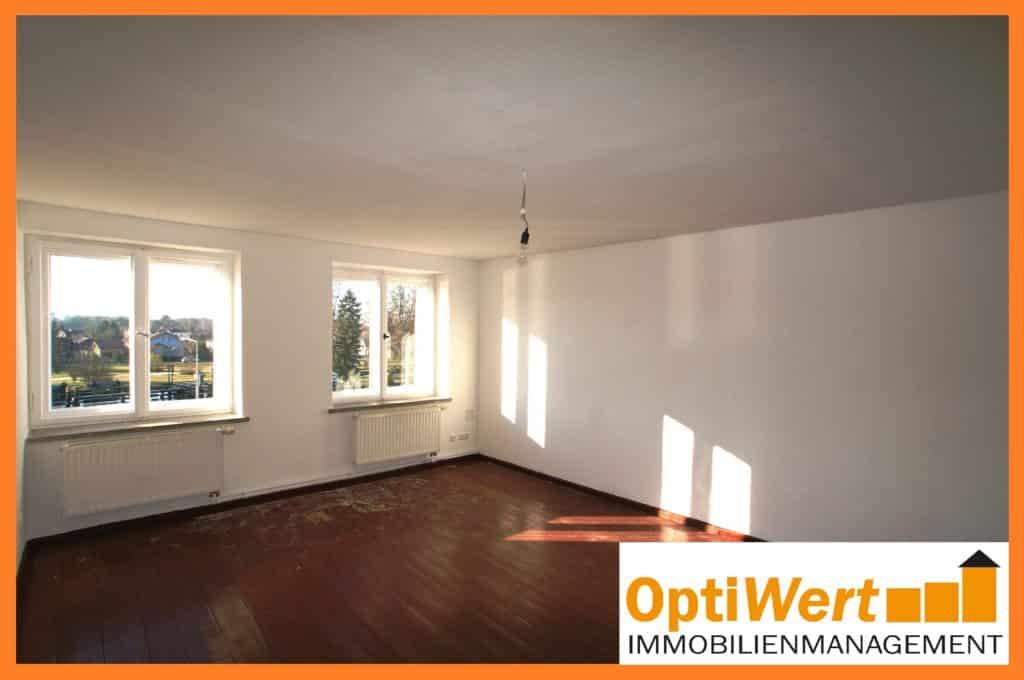 Wohnung Wernsdorf mieten